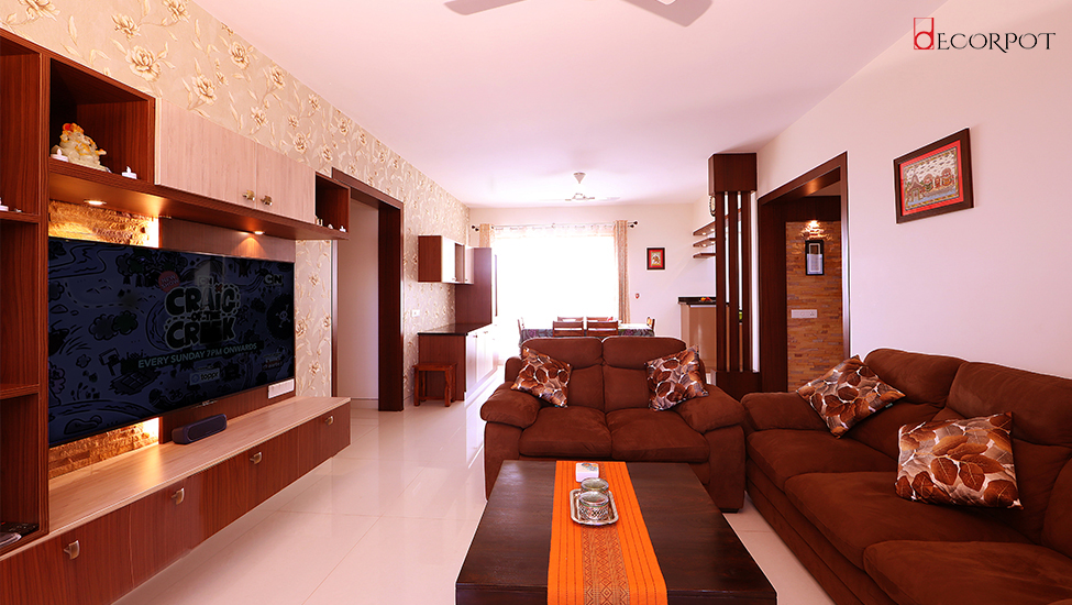 Best home interior designers in Bangalore - The Minimalist Abode