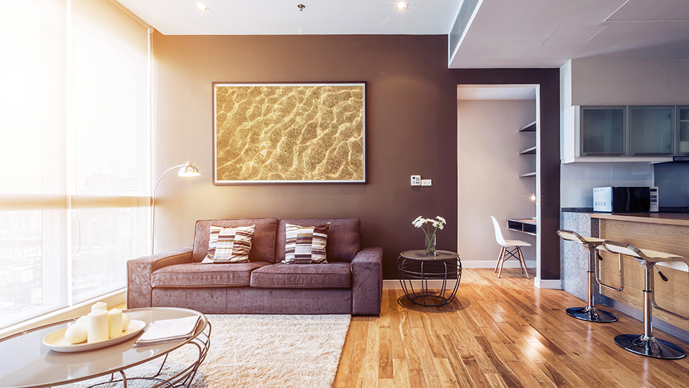 Best home interior designers in Bangalore - The Services You Receive From An End-To-End Interior Designing Company
