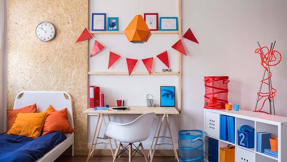 Best home interior designers in Bangalore - Check list for Kids Room Interior