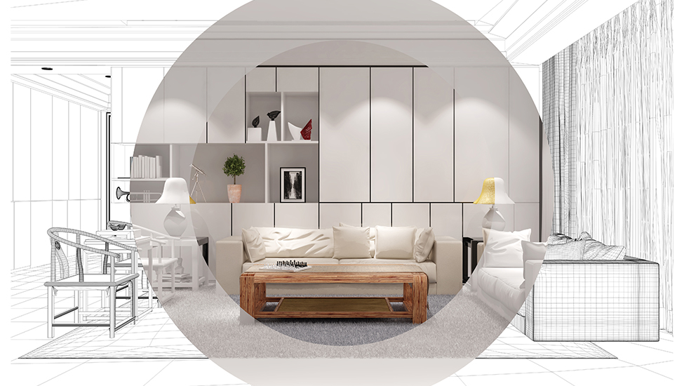Best home interior designers in Bangalore - Design to Execution - With Decorpot