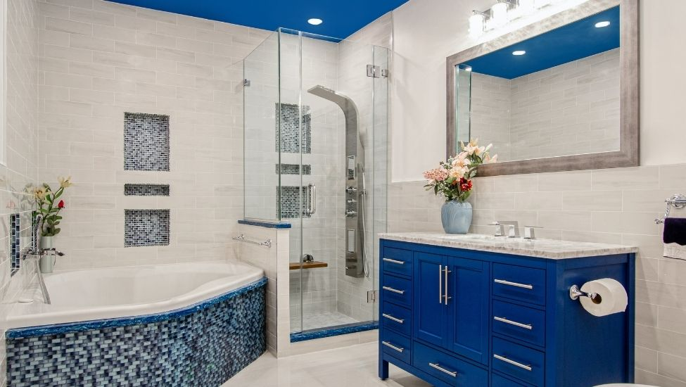 Best home interior designers in Bangalore - Modern Bathroom Design Ideas You will Love