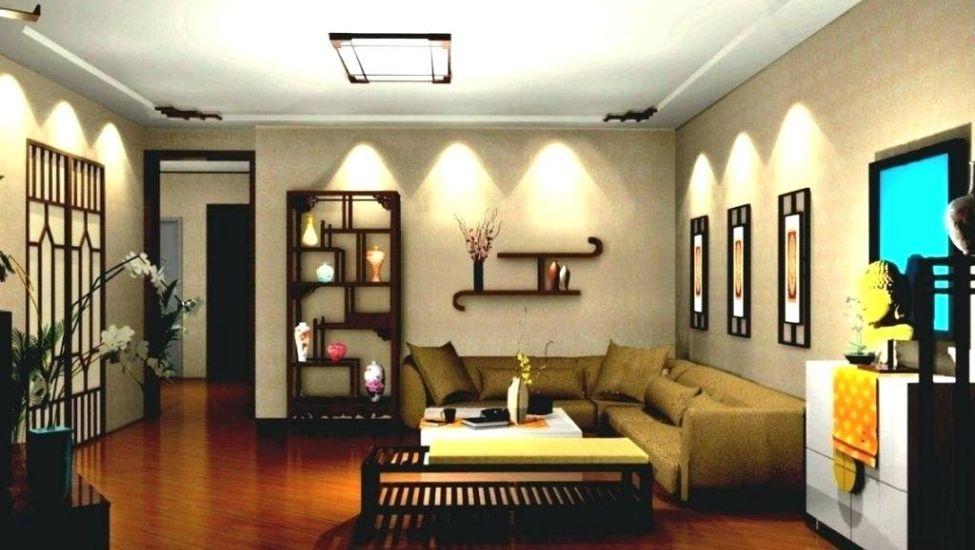 Best home interior designers in Bangalore - 6 Smart Living Room Lighting Design Ideas