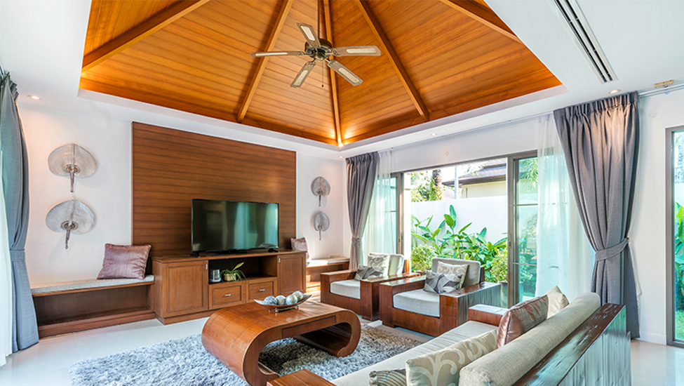 Home interior designer in Bangalore - GORGEOUS ATTIC LIVING ROOM DESIGNS THAT WILL DELIGHT YOU