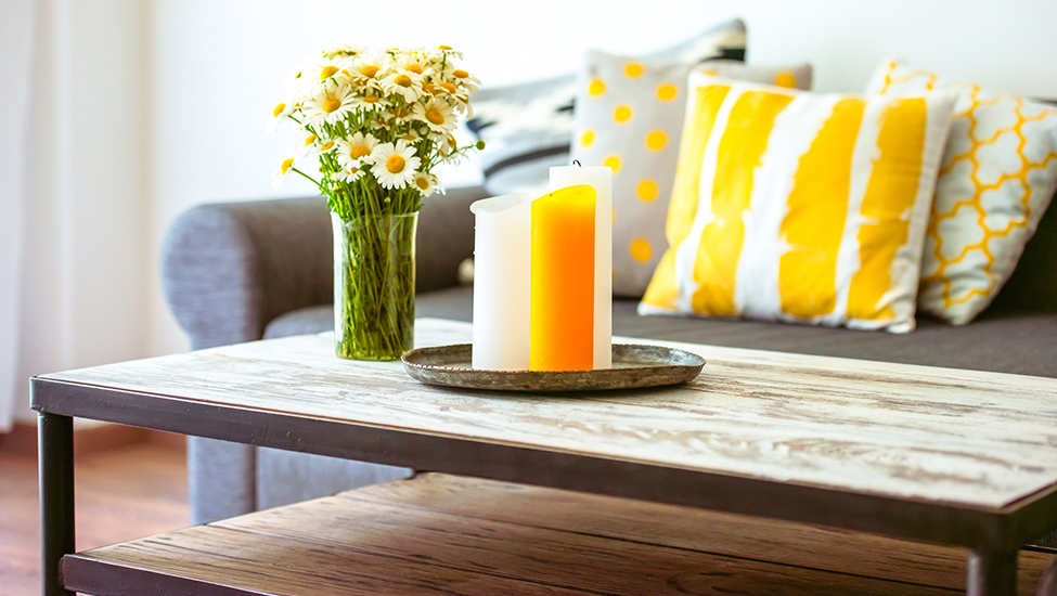 Home interior designer in Bangalore - Refresh Your Home For Spring