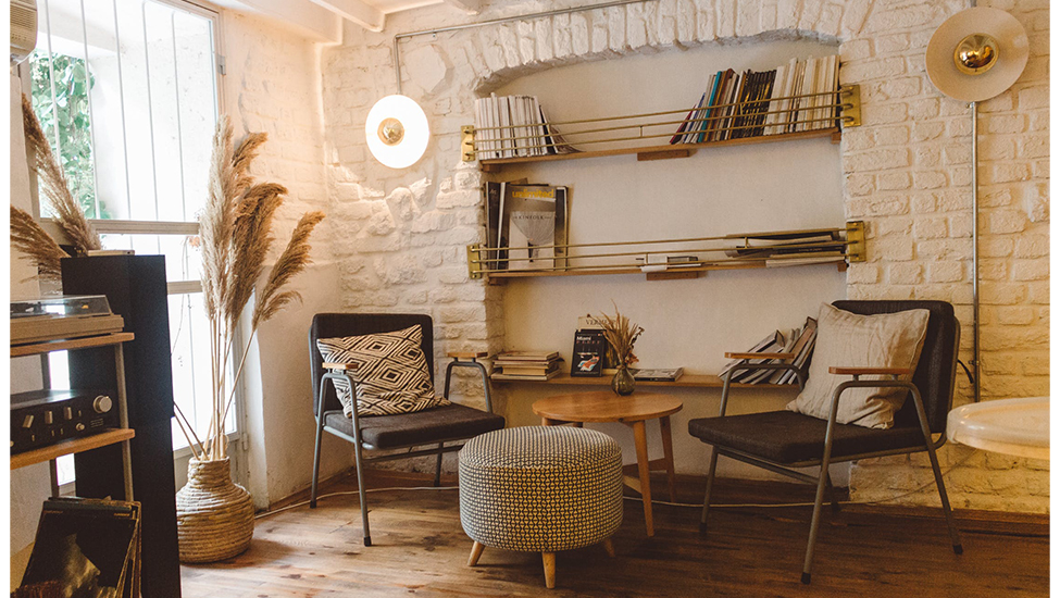 Best home interior designers in Bangalore - Ideas For A Cozy Home Library