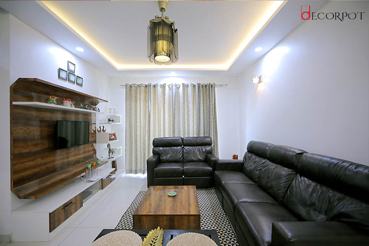 Best home interior designers in Bangalore - The Happy Place