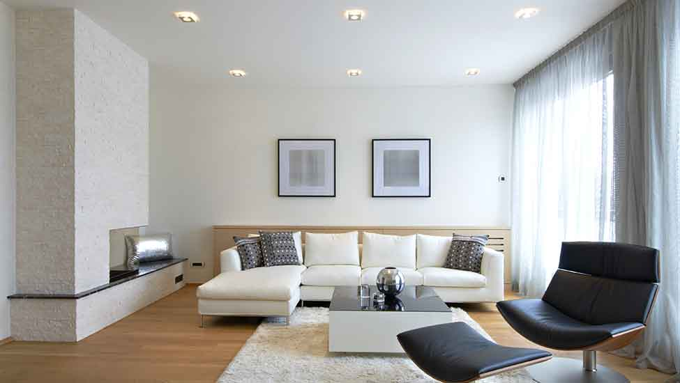 Home interior designer in Bangalore - How a professionally designed interior can ease your pain?