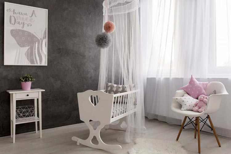 Creative Nursery Ideas For New Parents