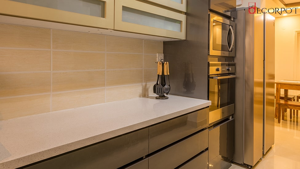 Best home interior designers in Bangalore - 6 Unmatched Uses and Benefits of a Modular Kitchen