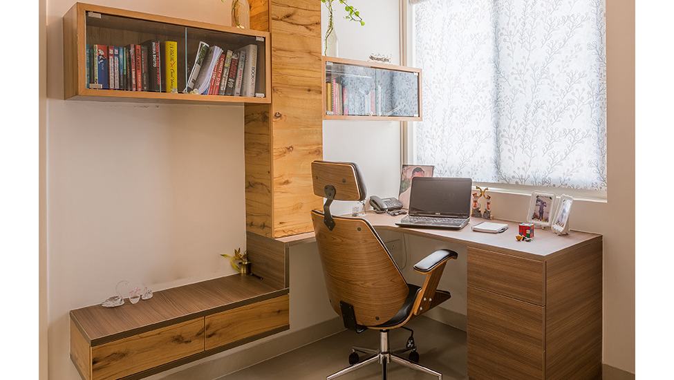 Best home interior designers in Bangalore - How To Stylize Your Home Office