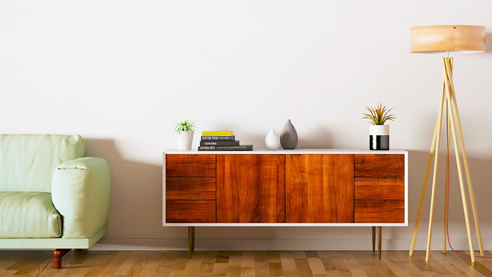 Best home interior designers in Bangalore - Inspiring Designs: Console Tables for Your Home