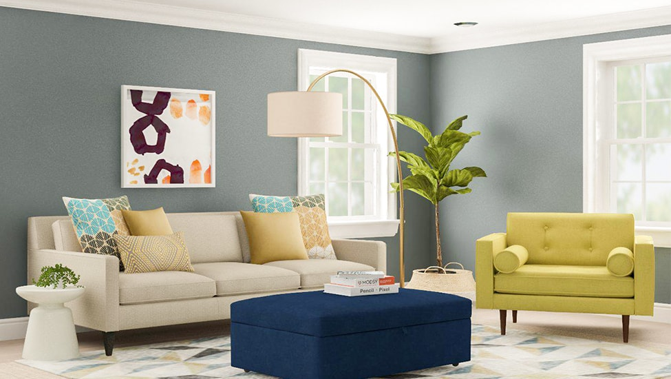 Best home interior designers in Bangalore - The warmth and style your home need - 7 Home Décor Ideas from the experts at Decorpot!