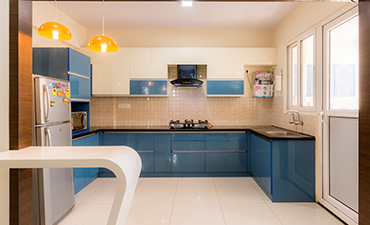 Kitchen Interior designers in Bannerghatta