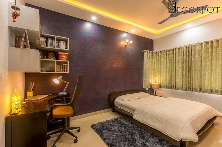 Interior Design Company In Mysore-Road-MBR 3BHK, Bangalore
