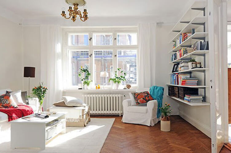 Best home interior designers in Bangalore - Interiors 101 - Get Interior Design Ideas in Eight Simple Steps