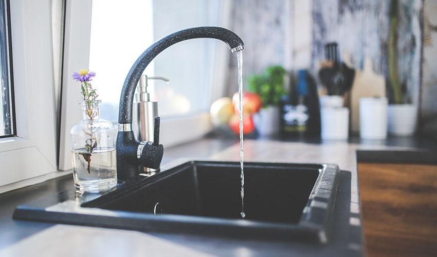 Type of Kitchen Sink