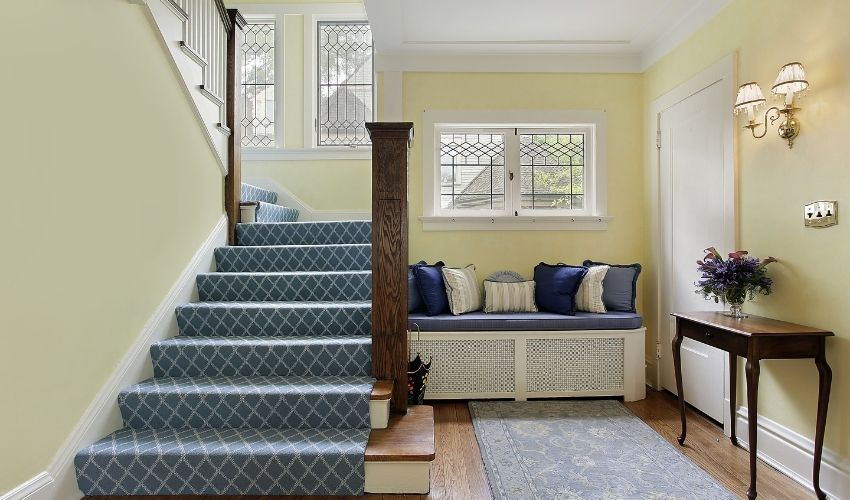 Ingenious Staircase Design Ideas For Your Home