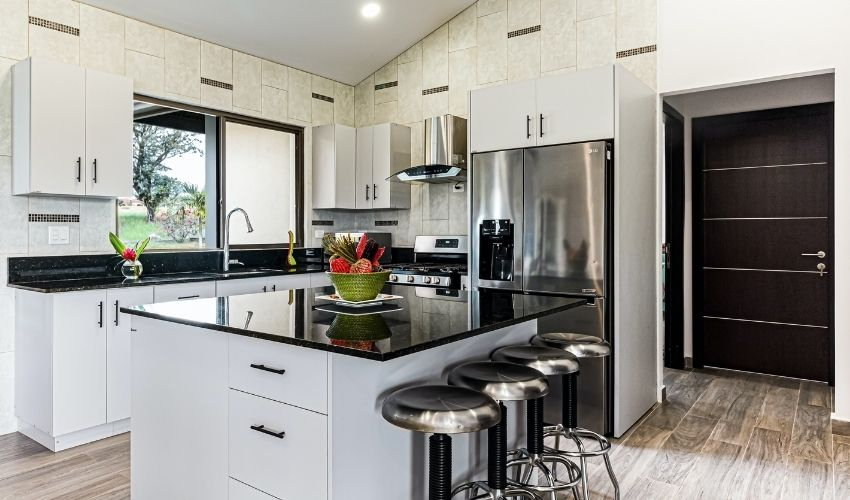 Smart-Connected-Kitchen
