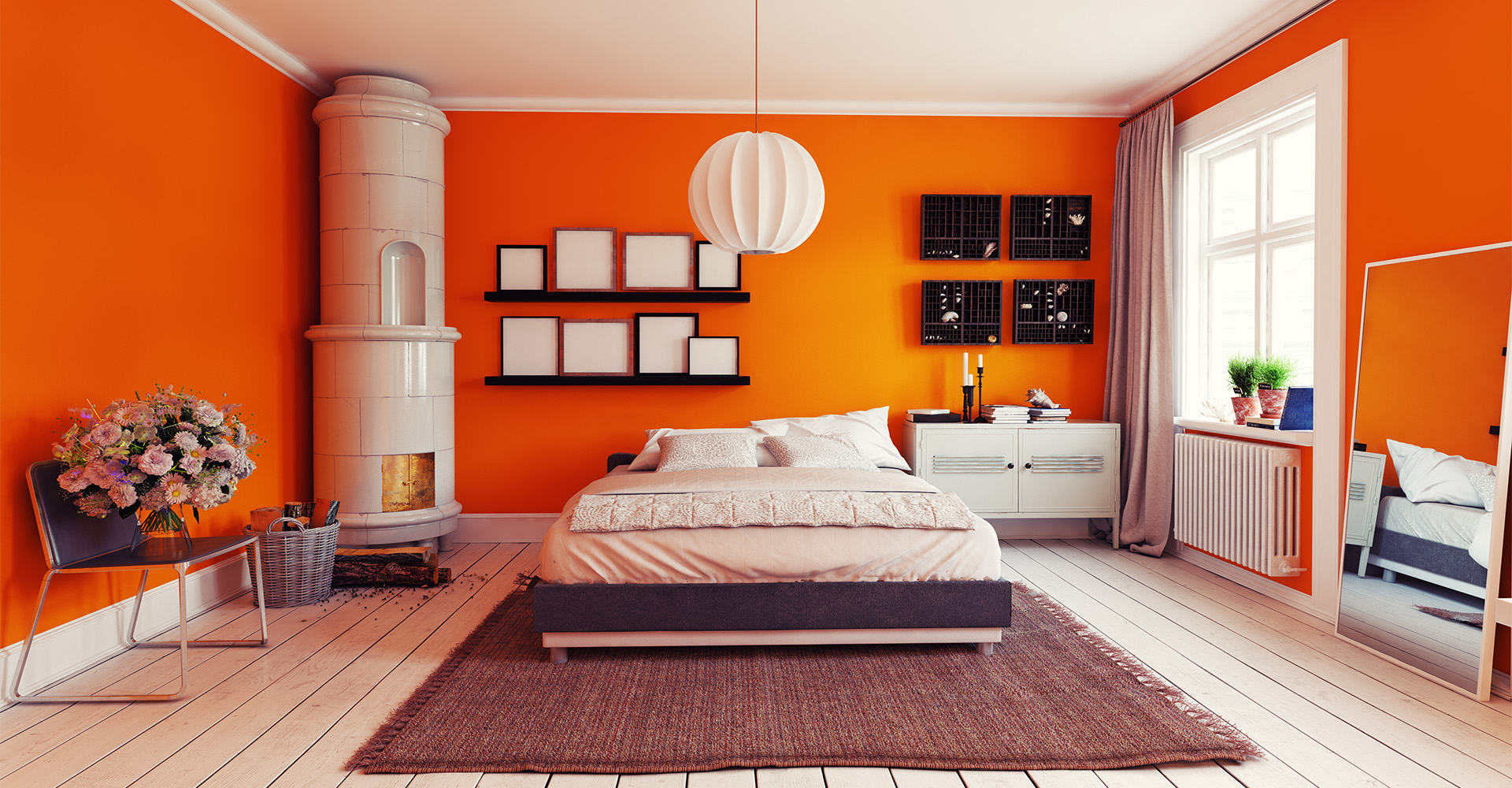 Bedroom Interior Designers in Bangalore  Bedroom Designs  Decorpot