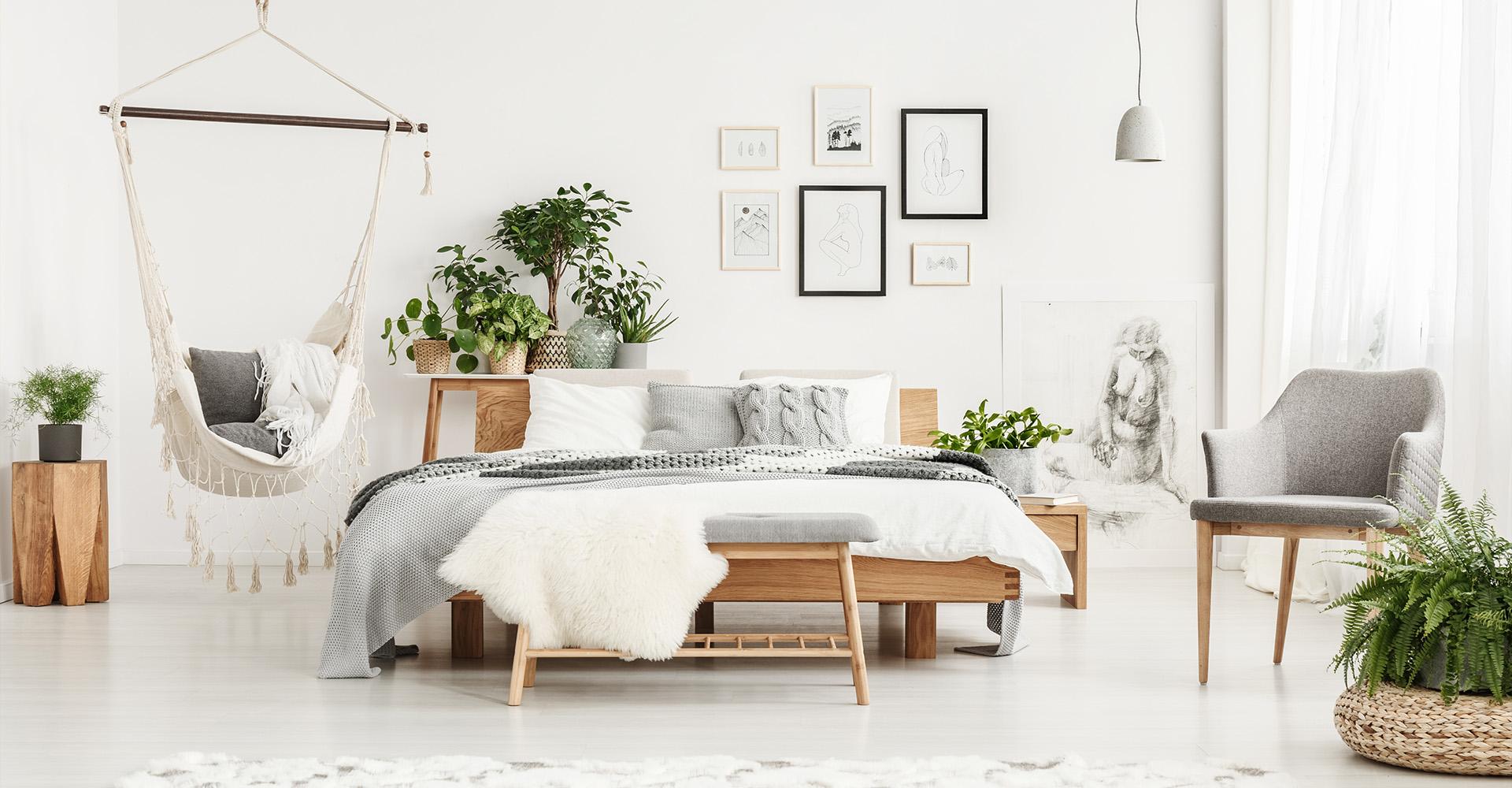 Top Master bedroom interior designers in HSR Layout