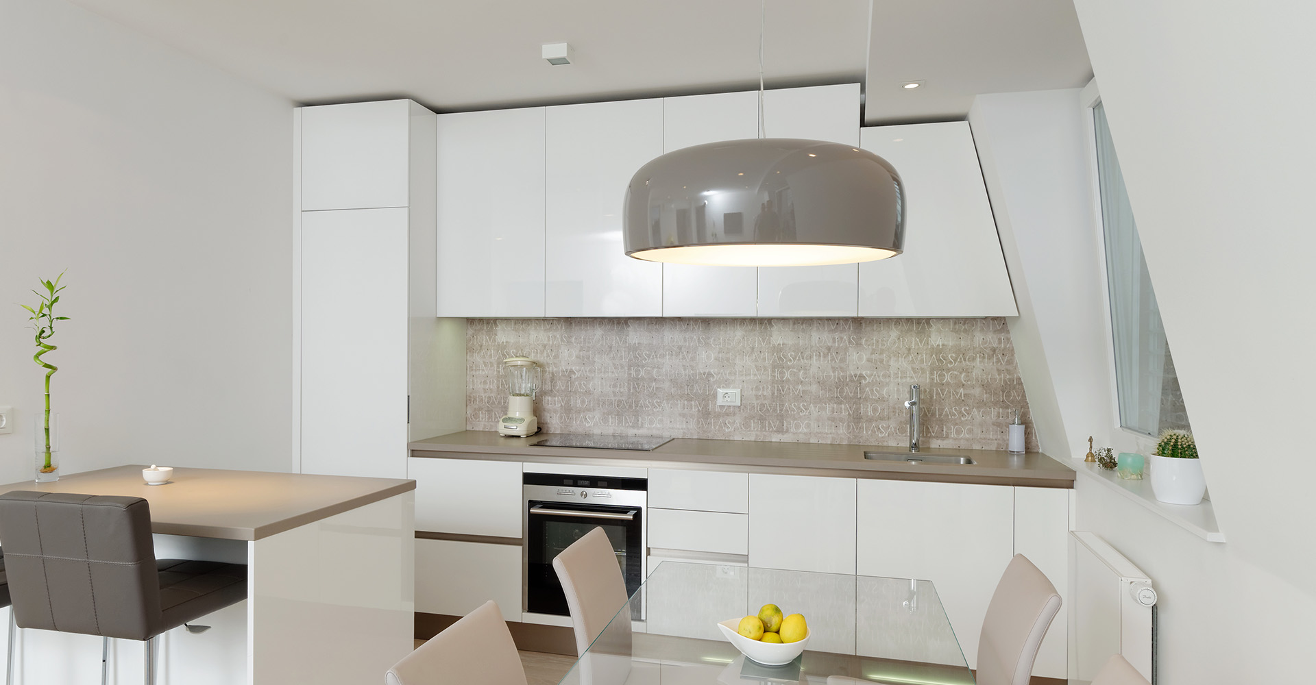 Top Kitchen Interior designers in Bangalore