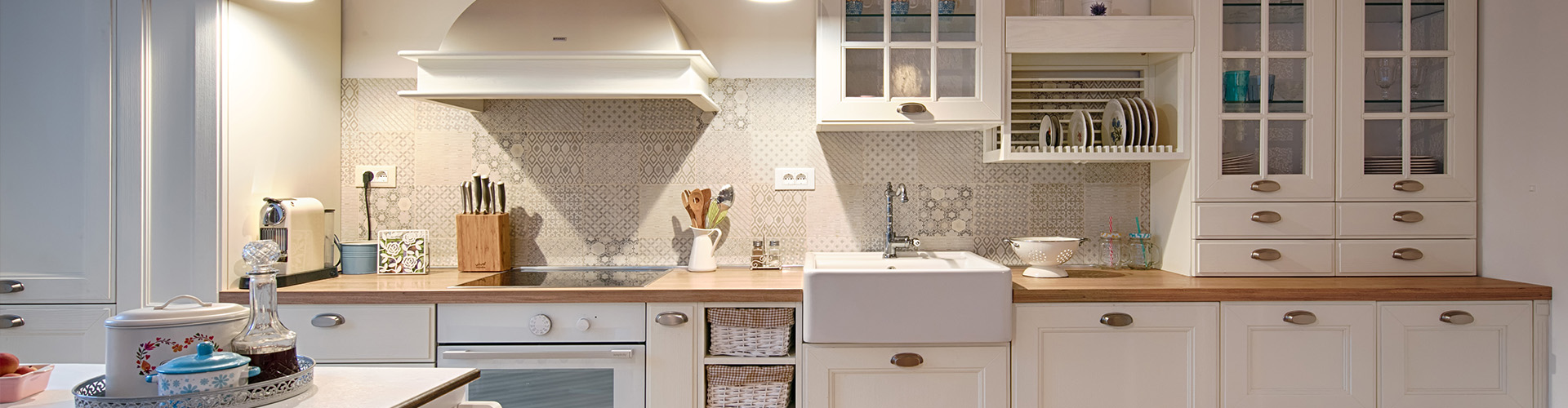 Best Kitchen interior designers in Bangalore