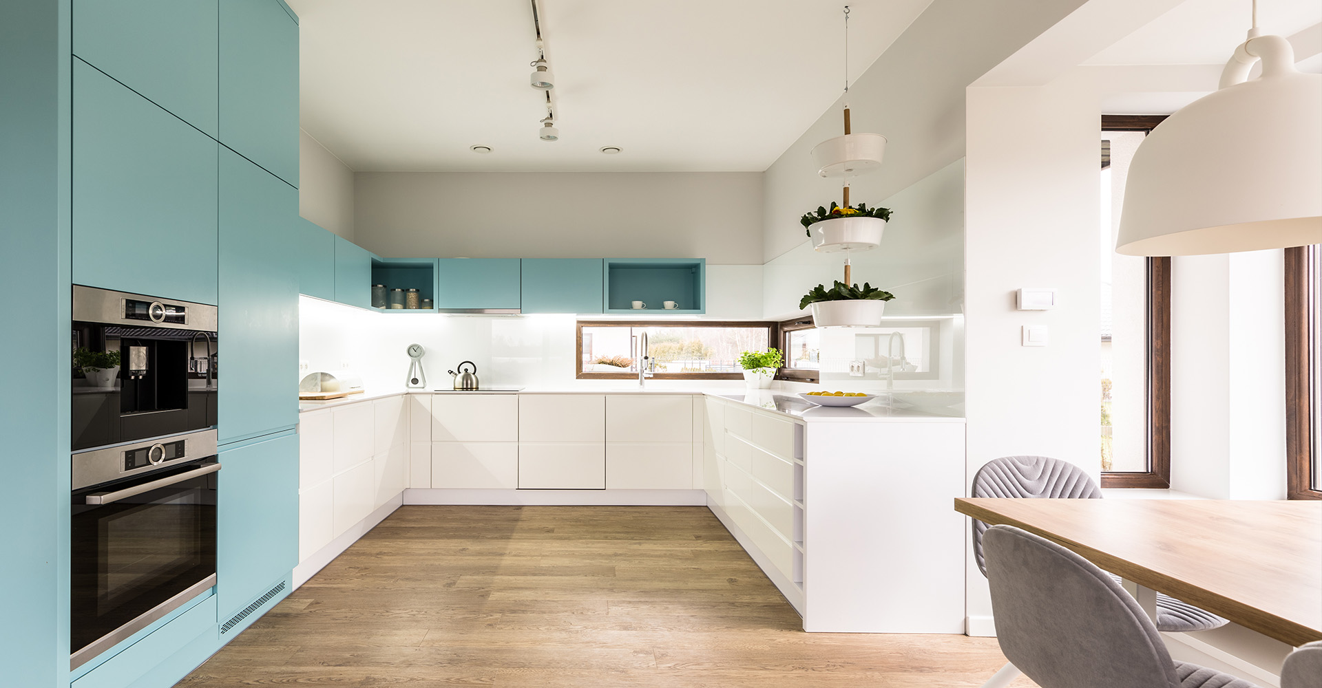 Top Kitchen Interior designers in Bangalore
