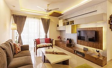 Top Dining Room Interior designer in Bangalore