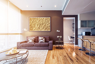 Home interior designers in Bangalore - The Services You Receive From An End-To-End Interior Designing Company