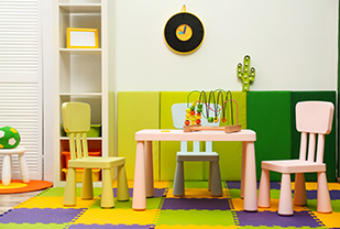 Home interior designers in Bangalore - Let Kids Engage-at-Home
