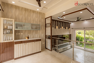 Home interior designers in Bangalore - There's No Place Like Home!