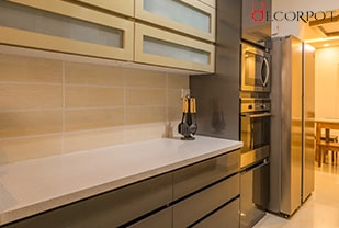 Home interior designers in Bangalore - 6 Unmatched Uses and Benefits of a Modular Kitchen