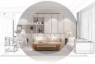 Home interior designers in Bangalore - Design to Execution - With Decorpot