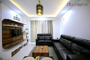 Home interior designers in Bangalore - The Happy Place