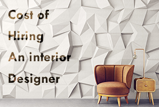 Home interior designers in Bangalore - How much does it cost to hire an interior designer?