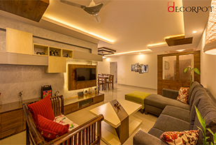 Home interior designers in Bangalore - 6 Reasons Why Wood is preferably Good for Home Interiors