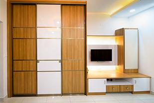 Home interior designers in Bangalore - The Greatest Pros Of Modular Interiors