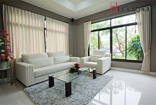 Home interior designers in Bangalore - 7 Reasons Why the Minimalist Decor are Therapeutic