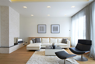 Home interior designers in Bangalore - How a professionally designed interior can ease your pain?