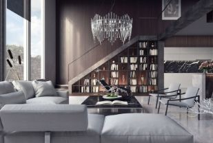 Home interior designers in Bangalore - Open-Plan Living Room Ideas To Inspire You