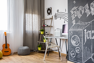 Home interior designers in Bangalore - Child-friendly Interiors for your Home