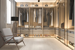 Home interior designers in Bangalore - A Complete Guide to Types of Wardrobe Designs