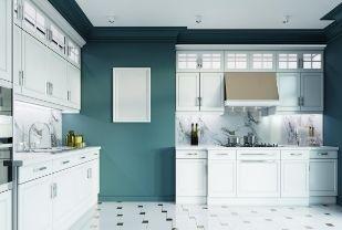 Home interior designers in Bangalore - Colour Therapy - The Kitchen