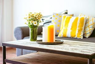 Home interior designers in Bangalore - Refresh Your Home For Spring