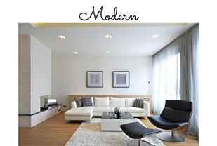 Home interior designers in Bangalore - Living Room 101 - Modern Style - For a Classic Lifestyle