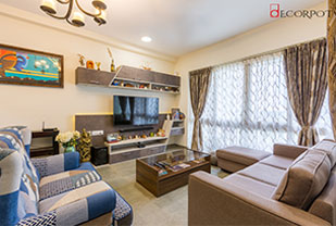 Home interior designers in Bangalore - Urban Tales