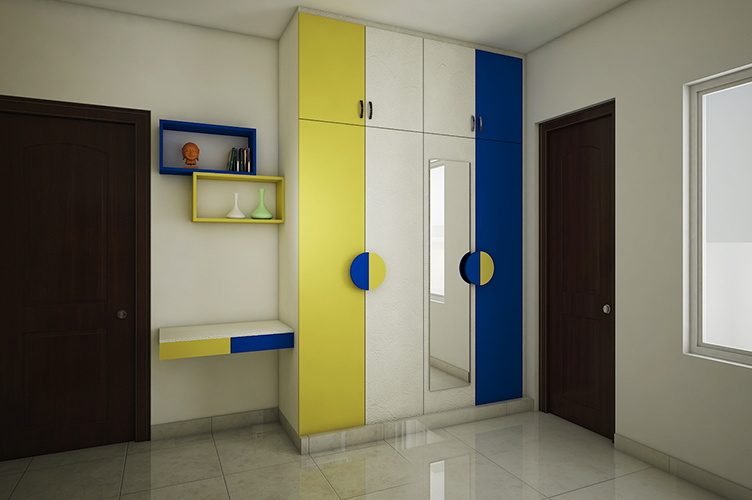 Interior Decorators In J P Nagar