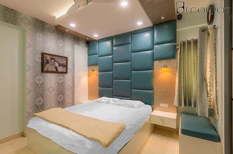 Interior Design Company In HSR Layout-Foyer-3BHK, Bangalore