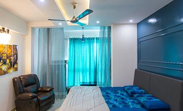 Best Room Interior Designers in Bangalore