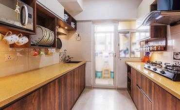 Kitchen interior designers in bangalore